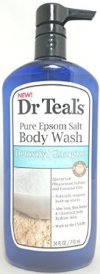 Dr. Teal's Detox