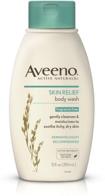Aveeno Skin Relief Body Wash