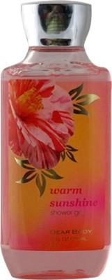 Dear Body warm sunshine shower gel (295 ml)