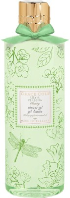Grace Cole Lily & Verbena Cleansing Shower Gel