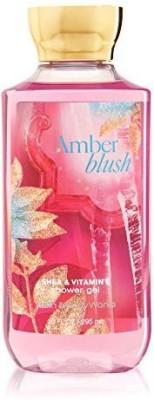 Bath & Body Works Bath Body Works AmberBlush