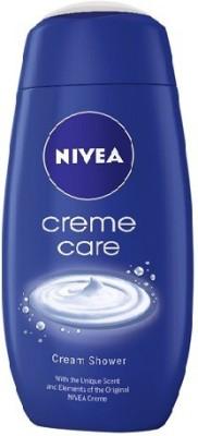 Nivea Creme Care Shower Gel 250 ml