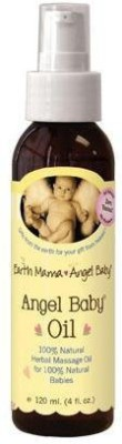 Earth Mama Angel Baby Oil Pack of 1