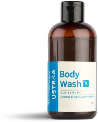 Ustraa Body Wash-Old School (200 ml )