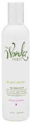 The Wonder Seed Hemp Fresh Jasmine
