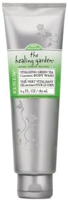 The Healing Garden Cleansing Vitalizing Green Tea: