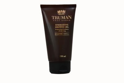 Truman Energizing Shower Gel
