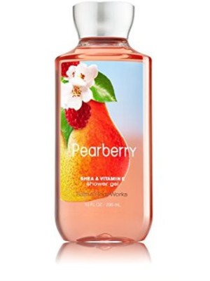 Bath & Body Works Pleasures Collection Pearberry /296