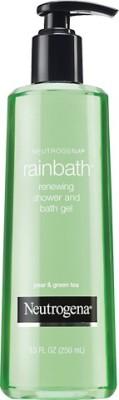 Neutrogena Rainbath Renewing Shower and Bath Gel - Pear & Green Tea