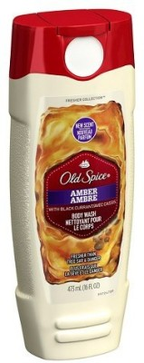 OLD SPICE AMBER AMBRE