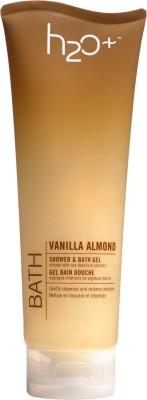 H2O Plus Vanilla Almond Shower & Bath Gel(250 ml)