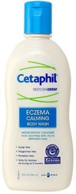 Cetaphil Restoraderm Eczema Calming Pack of 2