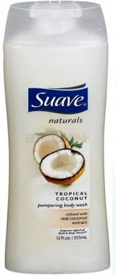 Suave Naturals Tropical Coconut