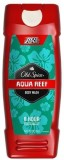 Old Spice Red Zone Aqua Reef (480 ml)