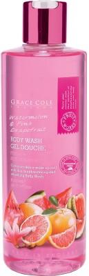 Grace Cole Watermelon & Pink Grapefruit Body Wash