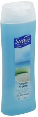 Suave Naturals Ocean Breeze