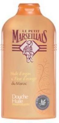 Le Petit Marseillais Moroccan Argan Oil and Orange Blossom