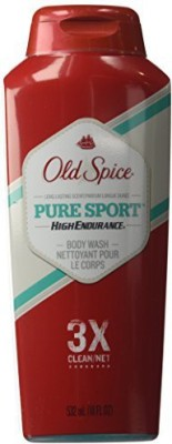 Old Spice High Endurance Pure Sport 2 pk