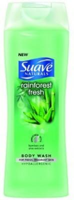 Suave Naturals Rainforest Fresh