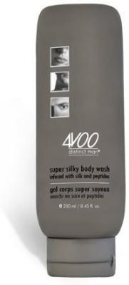 4VOO Super Silky Body Wash(295 g)