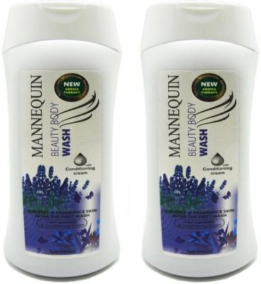 Mannequin Lavender-Body Wash
