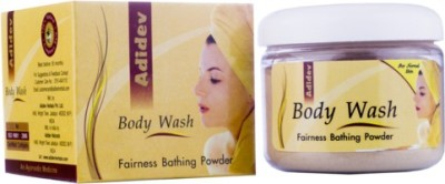 Adidev Herbals Natural Body Wash For Normal Skin