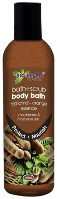 BIO REACH TAMARIND ORANGE ESSENCE BODY BATH