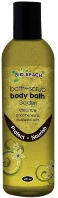 BIO REACH GOLDEN TOUCH BODY BATH