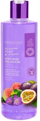 Grace Cole Passion Fruit & Guava Body Wash