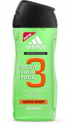Adidas Active Start Body Hair Face 3
