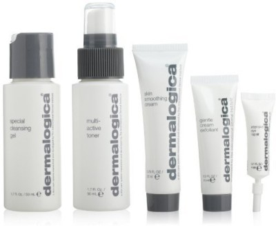 Dermalogica Normal and Dry Skin 5 Piece Treatment Kit(250 g)