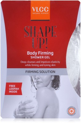 VLCC Shape-up Body Firming Shower Gel