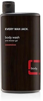 Every Man Jack and Cedarwood