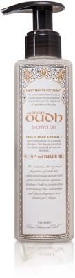 Nyassa Arabian Oudh Shower Gel 145ml