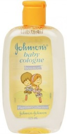 Johnsons Baby Cologne Bounced