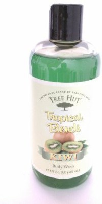 Tree Hut TREE HUT TROPICAL BLENDS KIWI by