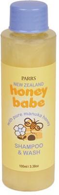 Wild Ferns Honey Babe Shampoo & Wash