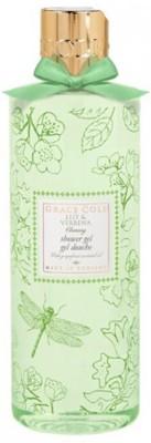Grace Cole Floral Collection – Shower gel - Lily & Verbena