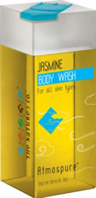 The Nature's Co Jasmine Body Wash