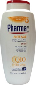 Pharma Line Anti Age Shower Gel