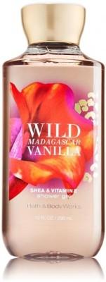 Bath & Body Works Wild Madagascar Vanila