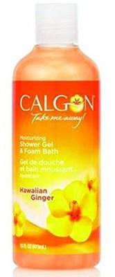 Calgon Ultramoisturizing hawaiian Ginger Hawaiian Ginger 124