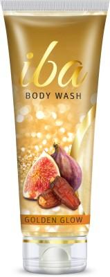 Iba Halal Care Golden Glow Body Wash