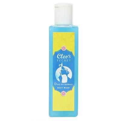 Cleo's secret Dead Sea Minerals Bodywash