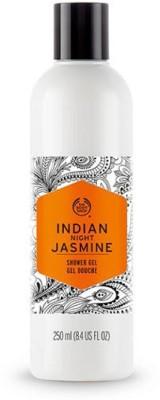 The Body Shop Indian Night Jasmine Shower Gel(250 ml)