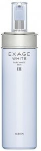 Albion Exage White Pure White Milk III 200g, New(200 g)