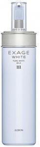 Albion Exage White Pure White Milk III 200g, New(200 g)