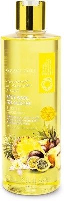 Grace Cole Body Wash Pineapple & Passion Fruit