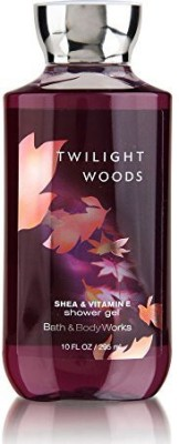 Bath & Body Works Bath and Body Works Twilight Woods for Men