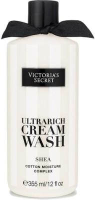Victoria's Secret Shea Ultrarich Cream Wash